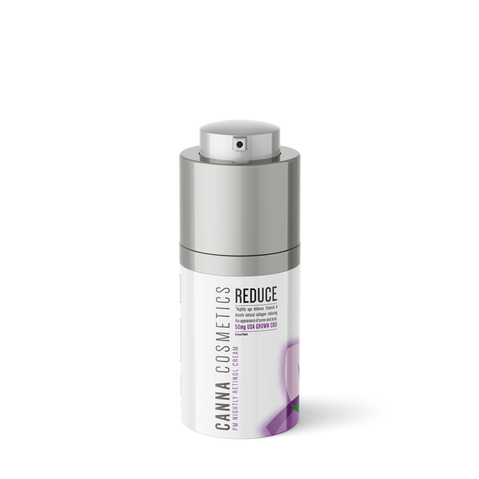 CBD Reduce Retinol Cream
